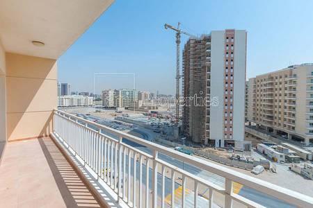 1 Bedroom Apartment for Rent in Liwan, Dubai - Vacant|Top Condition|1.5 Bath|High Floor