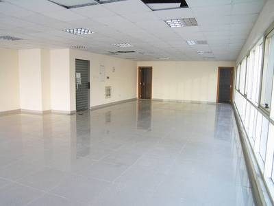 Office for Rent in Al Majaz, Sharjah - 1800 SQFT OFFICE SPACE IN GHANAM BUSINESS CENTER, AL MAJAZ