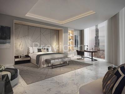 4 Bedroom Penthouse for Sale in Downtown Dubai, Dubai - Prestigious Address