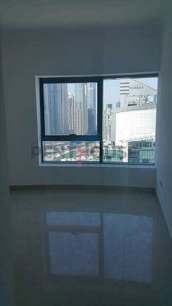 2 Bedroom Apartment for Rent in Dubai Marina, Dubai - Spacious & Bright 2 bed in Time Place