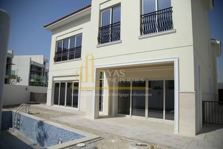 5 Bedroom Villa for Rent in Mohammad Bin Rashid City, Dubai - Brand New !!!  5 BR's Maids Villa For Rent in Meydan
