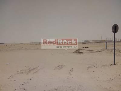 Plot for Rent in Dubai Industrial Park, Dubai - DIC || 85