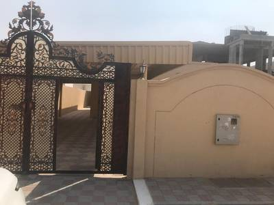 5 Bedroom Villa for Rent in Al Jurf, Ajman - Villa For Rent One Floor In Al Jurf