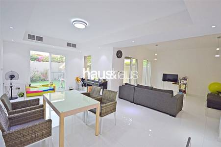 3 Bedroom Villa for Rent in The Springs, Dubai - Available January   Upgraded   Type 1E  