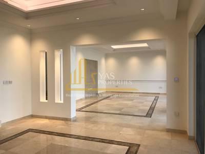 5 Bedroom Villa for Rent in Mohammad Bin Rashid City, Dubai - Huge Plot of 8289 Sq Ft !!!!! - Mediterranean 5 BR's