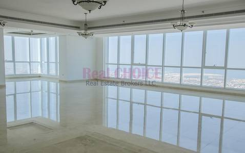 3 Bedroom Penthouse for Rent in Sheikh Zayed Road, Dubai - Very Huge Penthouse|3BR Plus Maids Room