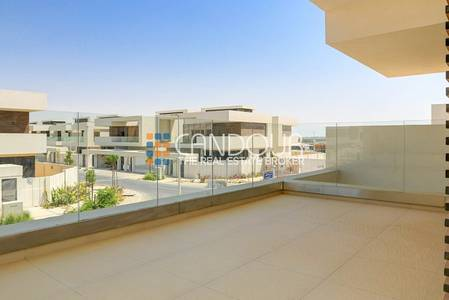 5 Bedroom Villa for Sale in Yas Island, Abu Dhabi - Book at 5% | No Service Charges | Prime Location