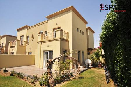3 Bedroom Villa for Sale in The Springs, Dubai - Rarely Available Springs 1 Type 3E
