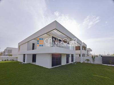 5 Bedroom Villa for Sale in Yas Island, Abu Dhabi - Brand New I Prime Location| No Service Charges