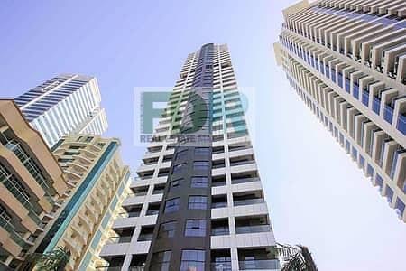 1 Bedroom Flat for Rent in Dubai Marina, Dubai - Furnished 1BHK for rent in Dubai Marina AED70K