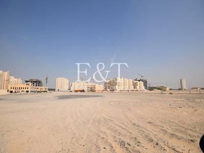 Plot for Sale in Dubailand, Dubai - Commercial Plot|Available for Sale|Majan