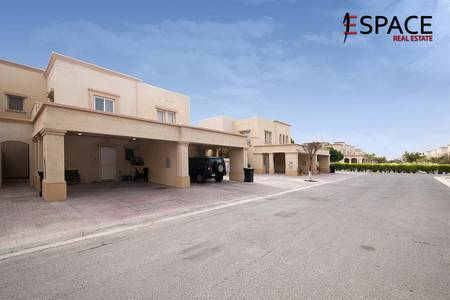 2 Bedroom Villa for Rent in The Springs, Dubai - Well Presented - Landscaped - Now Vacant