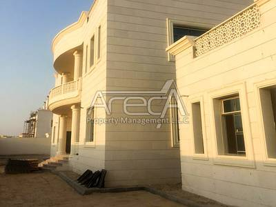 10 Bedroom Villa for Sale in Mohammed Bin Zayed City, Abu Dhabi - Deluxe, New Villa Sale in MBZ City! 10 Bed Private Gym! Earn Huge ROI