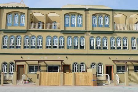 3 Bedroom Villa for Rent in Ajman Uptown, Ajman - 3 BR Villa in Ajman Uptown