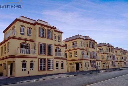 2 Bedroom Villa for Rent in Ajman Uptown, Ajman - Exclusive - Brand New 2 BR Villa in Ajman