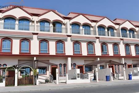 2 Bedroom Villa for Rent in Ajman Uptown, Ajman - 2 Bedroom Villa for Rent in Ajman