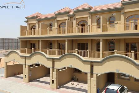4 Bedroom Villa for Rent in Ajman Uptown, Ajman - 4 Bedroom Villa for Rent in Ajman @ AED 55,000