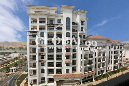 2 Bedroom Flat for Rent in Yas Island, Abu Dhabi - Well Maintained 2 BR Apartment  / Ansam