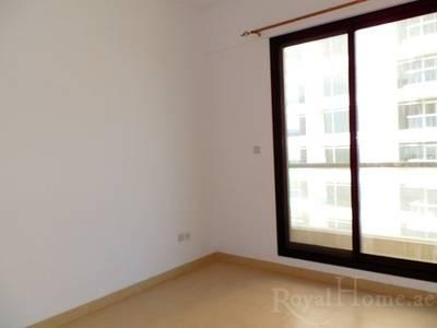 1 Bedroom Flat for Rent in Dubai Marina, Dubai - Amazing Semi-furnished 1BR in Escan | FULL MARINA VIEW