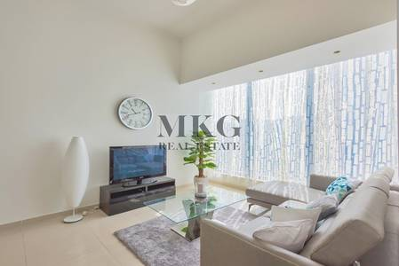 1 Bedroom Flat for Rent in Dubai Marina, Dubai - Furnished 1BR | Vacant | Genuine Pictures