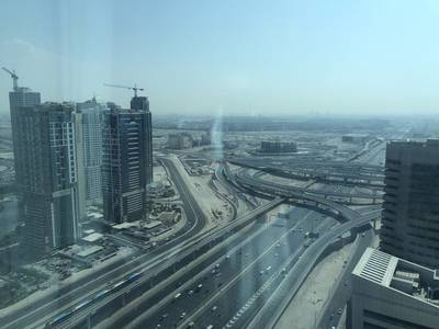 4 Bedroom Apartment for Rent in Dubai Marina, Dubai - Furnished| 4BHK| High Floor| Chiller Free
