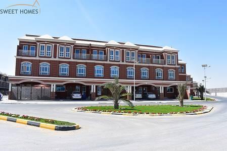 4 Bedroom Villa for Rent in Ajman Uptown, Ajman - 4 Bedroom Villa For rent in Ajman @ AED 45,000