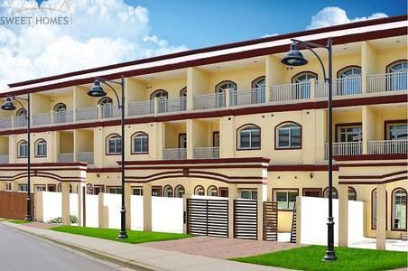 4 Bedroom Villa for Rent in Ajman Uptown, Ajman - New 4 Bedroom Villa for Rent @ AED 50,000