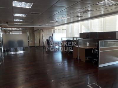 Office for Rent in Jumeirah Lake Towers (JLT), Dubai - Office Space Available at Indigo Icon Tower
