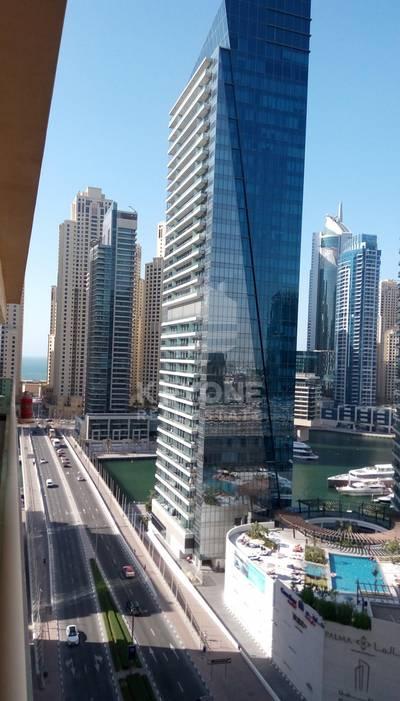 3 Bedroom Flat for Sale in Dubai Marina, Dubai - Spacious Apartment | Marina View