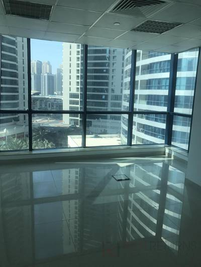 Office for Rent in Jumeirah Lake Towers (JLT), Dubai - Ready Fitted with Partitions X2 Tower JLT [KH]