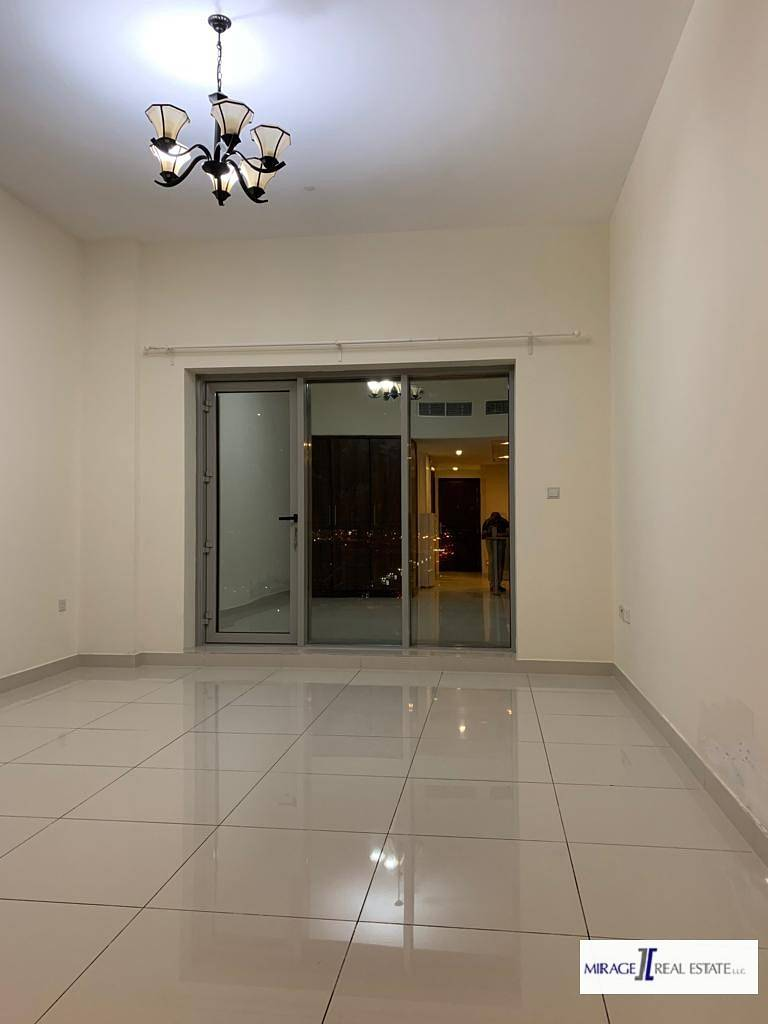 Large Studio For Sale  In Arena Apartment In Dubai Sport City