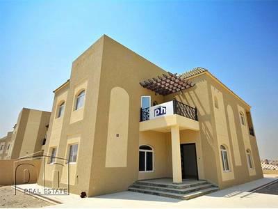 6 Bedroom Villa for Sale in Dubailand, Dubai - 6 Bed | B type | Landscaped | Golf course views