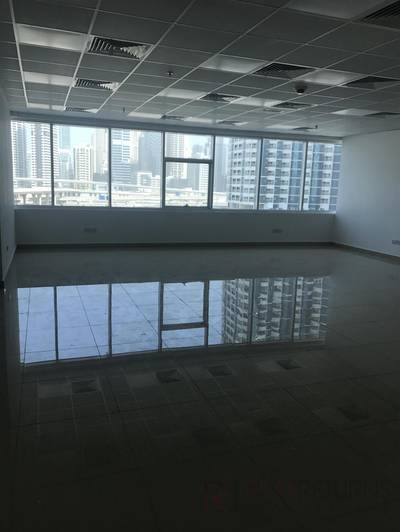 Office for Rent in Jumeirah Lake Towers (JLT), Dubai - Vacant Ready Fitted Marina view HDS Business Center