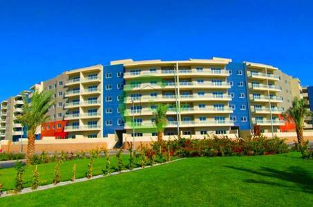 3 Bedroom Apartment for Sale in Al Reef, Abu Dhabi - 3BR Apartment w/ Wardrobes+Closed Kitchen