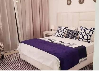 3 Bedroom Villa for Rent in DAMAC Hills (Akoya by DAMAC), Dubai - Unfurnished Villa/Golf Course View at Brookfield Dubai Land!