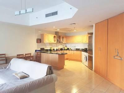1 Bedroom Apartment for Sale in Dubai Marina, Dubai - Spacius 1 BR apartment with Marina view