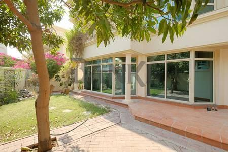 4 Bedroom Villa for Rent in Al Safa, Dubai - Superb Compound Living | Private Garden | Close to Spinneys