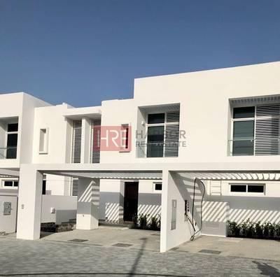تاون هاوس  للبيع في مدن، دبي - Ready to Move in Corner Unit