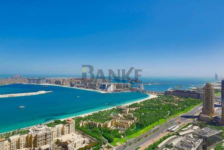 4 Bedroom Apartment for Sale in Dubai Marina, Dubai - 4 Bedroom Apartment I Unfurnished I Marina Arcade Tower