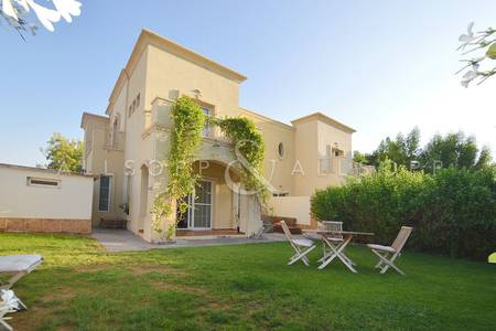3 Bedroom Villa for Rent in The Springs, Dubai - Upgraded | Large Maids Room | Large Plot