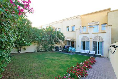 3 Bedroom Villa for Rent in The Springs, Dubai - Close To Pool And Lake | Immaculately Kept