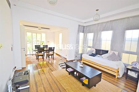 3 Bedroom Villa for Rent in The Springs, Dubai - Avail November  External Maids   Type 2E