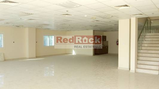 Office for Rent in Dubai Investment Park (DIP), Dubai - 4946 Sqft Office || DIP || Good for Shipping Co's