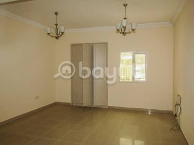 Studio for Rent in Al Nahda, Sharjah - Studio in 22k with wardrobes opp. to sahara center in al nahda sharjah call View Contact Detail