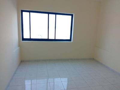 2 Bedroom Flat for Rent in Al Nahda, Sharjah - Brand New 2 B/R Hall Flat with window A/C In New Al Nahda shj
