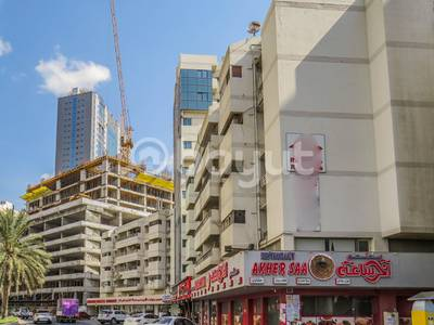 Office for Rent in Al Majaz, Sharjah - Office Available In Al Majaz Sharjah