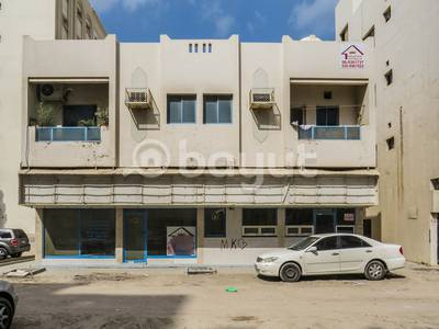 Shop for Rent in Al Nabba, Sharjah - Shop For Rent Available In Nabaa Near Al Manama
