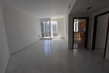 1 Bedroom Apartment for Rent in Al Markaziya, Abu Dhabi - 1 Master BR with easy parking area near Hamdan street