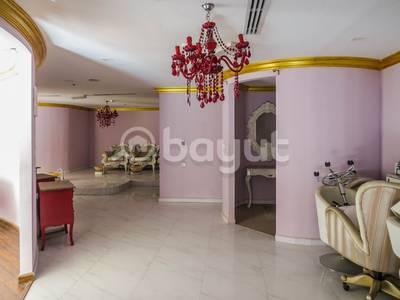 Shop for Rent in Jumeirah, Dubai - Salon Ready Retail Shop No Key Money Direct to Owner
