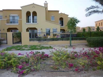 3 Bedroom Villa for Rent in Arabian Ranches, Dubai - Near Pool & Park
